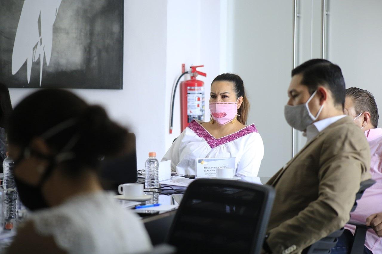 Impulsa Secretaría de Turismo la reactivación del sector en Puebla
