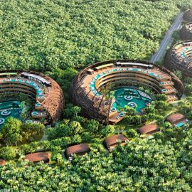 Cocoon Hotel & Resort será el nuevo hospedaje favorito