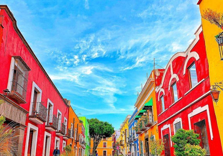 ¡Callejones de México que tienes que visitar!