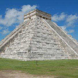 Chichén Itzá reabrió sus puertas a los turistas