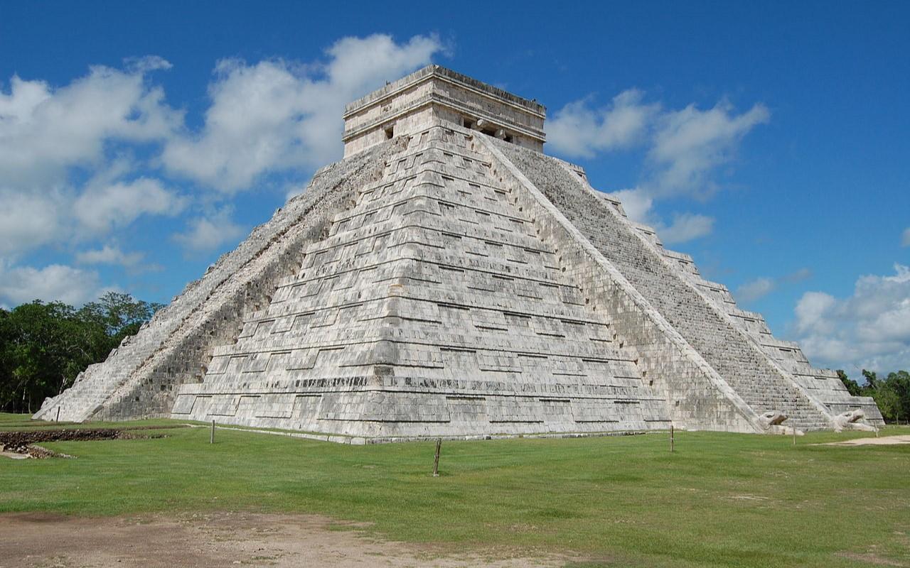 INAH reabre zonas arqueológicas en Yucatán