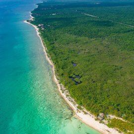El semáforo epidemiológico cambia a amarillo en Quintana Roo