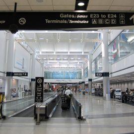 Houston retoma vuelos a más de 10 destinos mexicanos