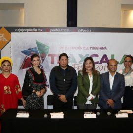 Cancelan la Feria de Tlaxcala debido al coronavirus