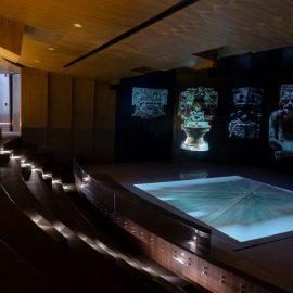 ¿Cuándo abrirá el Museo Nacional de Antropología?