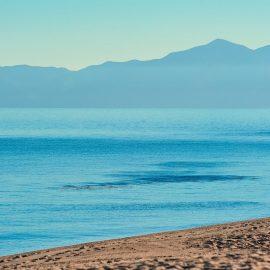 Conoce las playas de La Paz que ya puedes visitar