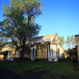 Convertirán haciendas de México en centros turísticos