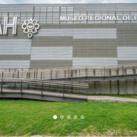 Reabren el Museo Regional de Puebla