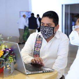 Puebla, de los estados más visitados durante Tianguis Turístico Digital