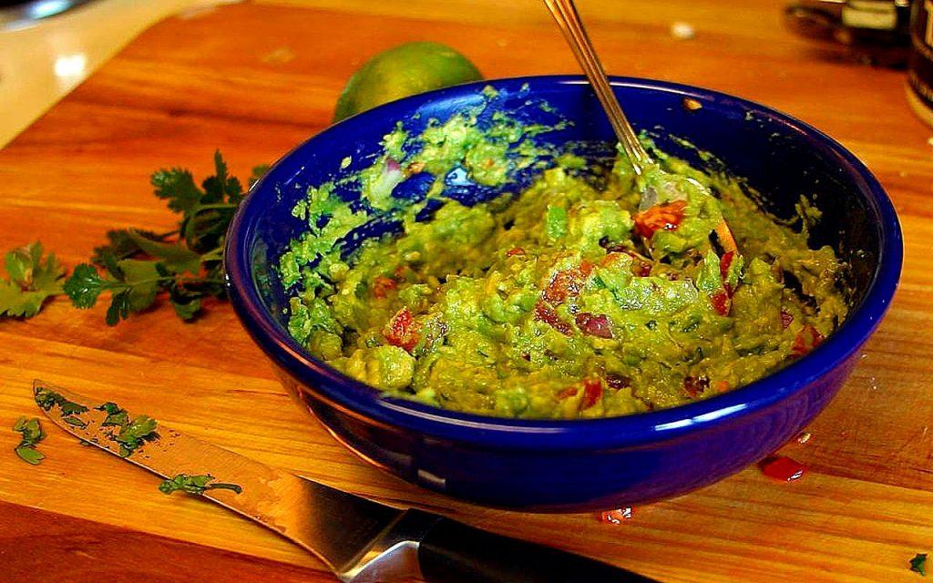 aguacate-guacamole