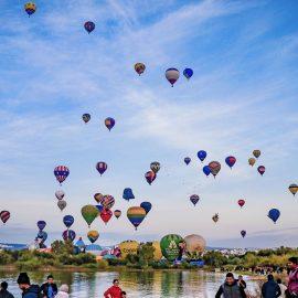 """Festival del Globo en León confirma """"edición virtual"""" 2020"""