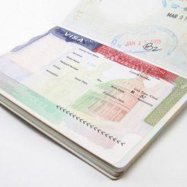 Confirman renovación de visa para Estados Unidos sin entrevista