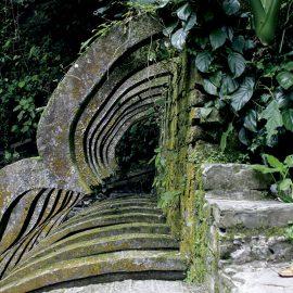 El Jardín Surrealista de Edward James en SLP ¡ya abrió al público!
