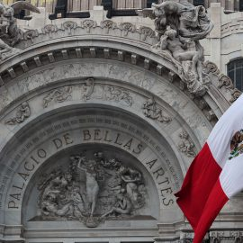 CDMX recibe el Sello Seguro de Viajes de el WTTC