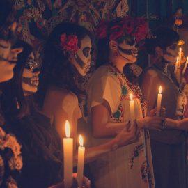 Cancela Xcaret su celebración del Día de Muertos