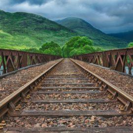 Planean unir Tampico y San Luis Potosí con tren de pasajeros