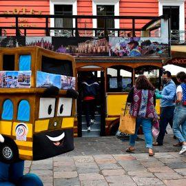 Realizan en Puebla foro virtual para impulsar el turismo rural