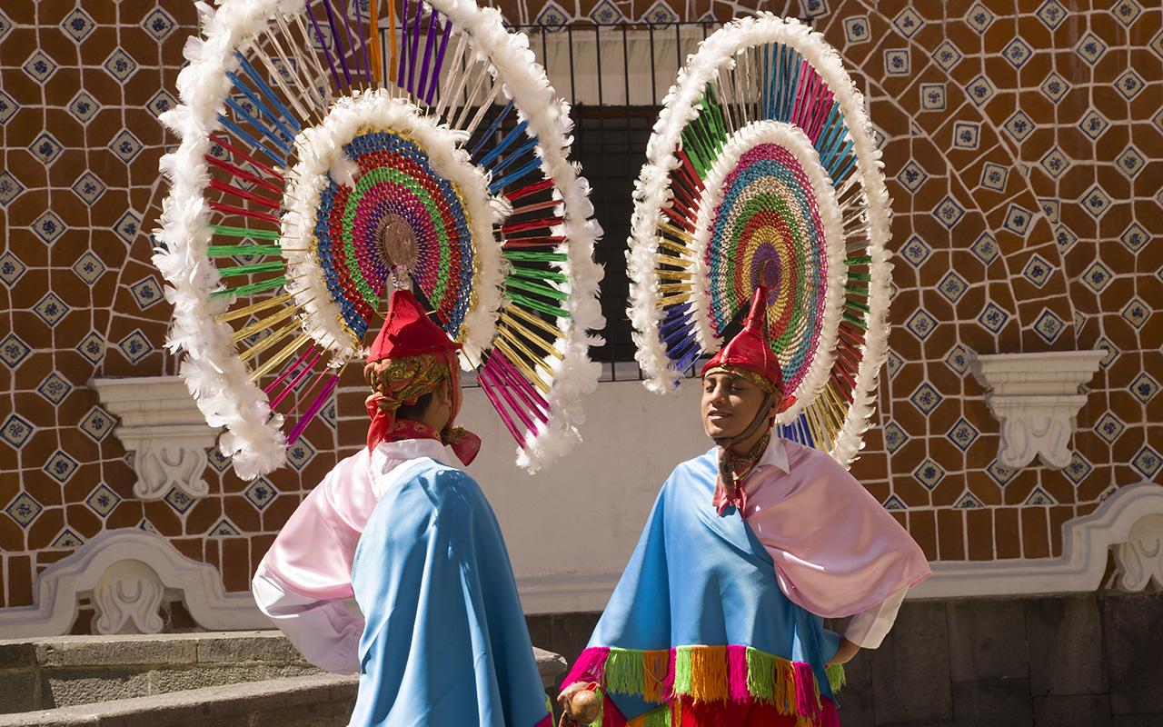 Feria de los Moles. Foto: México Ruta Mágica