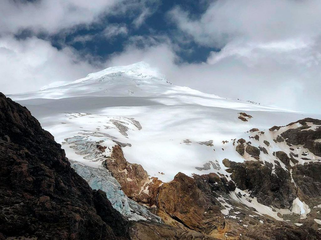 volcan-cayambe