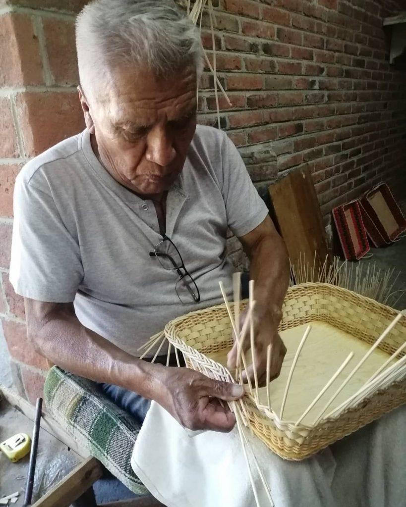 Artesano de Tequisquiapan