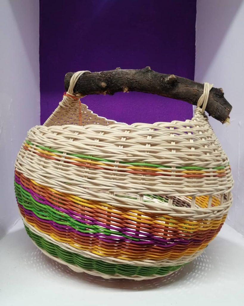 Artesanía mexicana