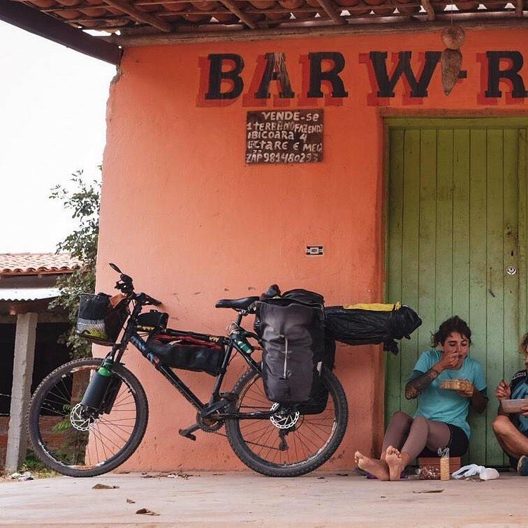 beneficios del cicloturismo