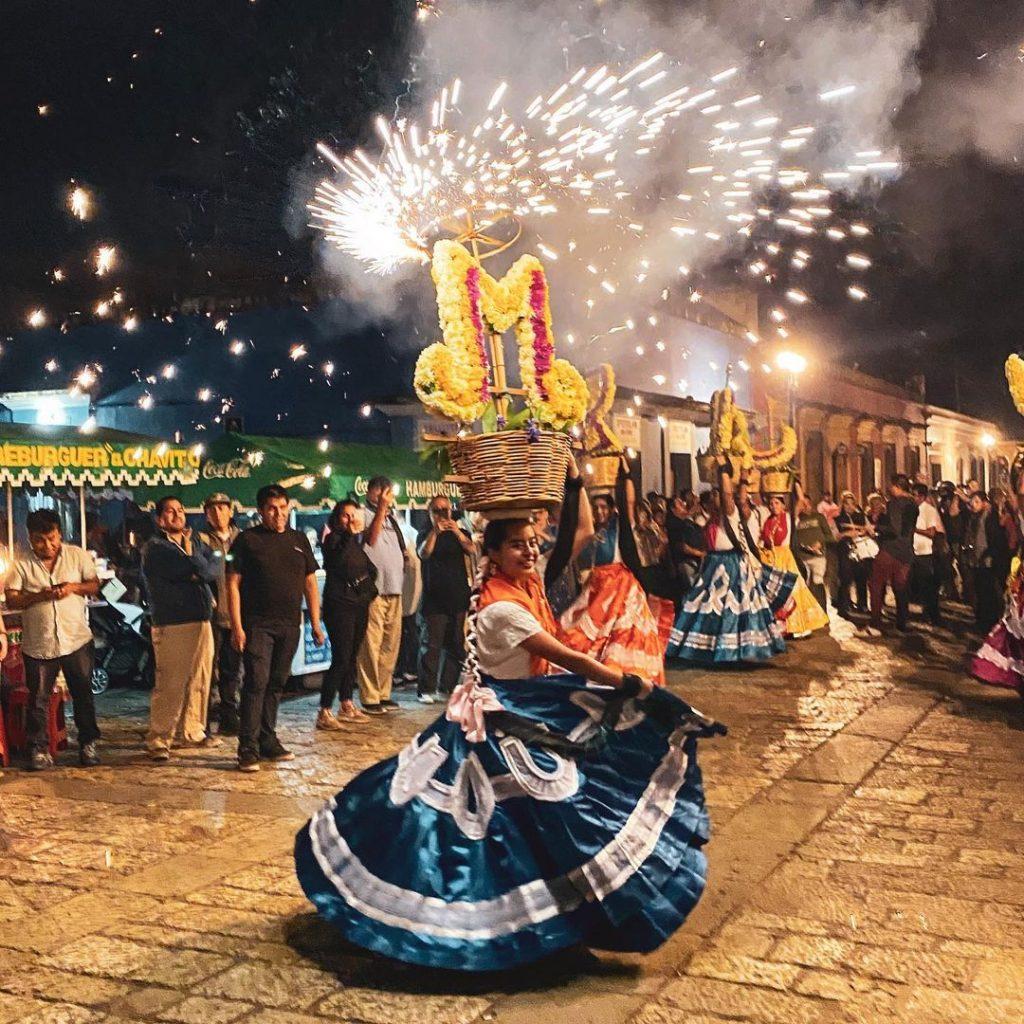 Istmo de Tehuantepec Festividades