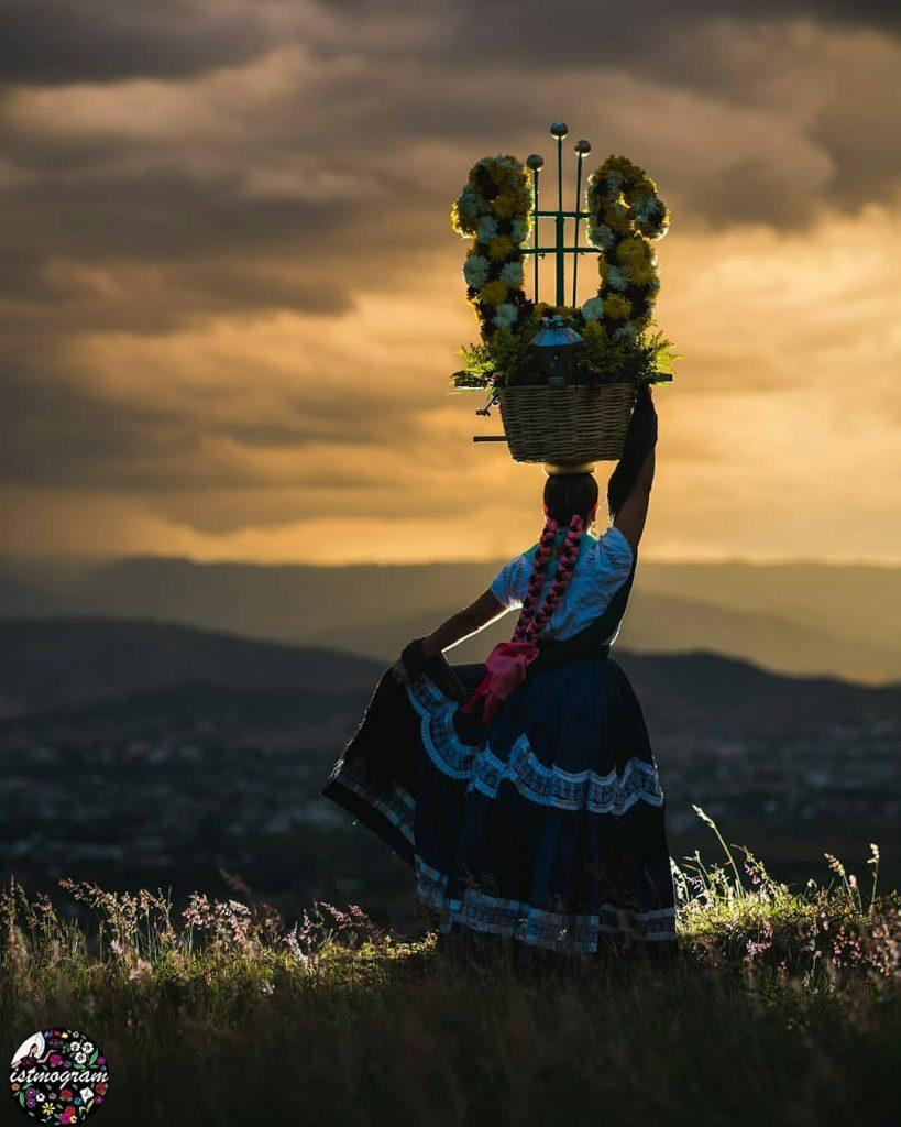 Istmo de Tehuantepec Oaxaca
