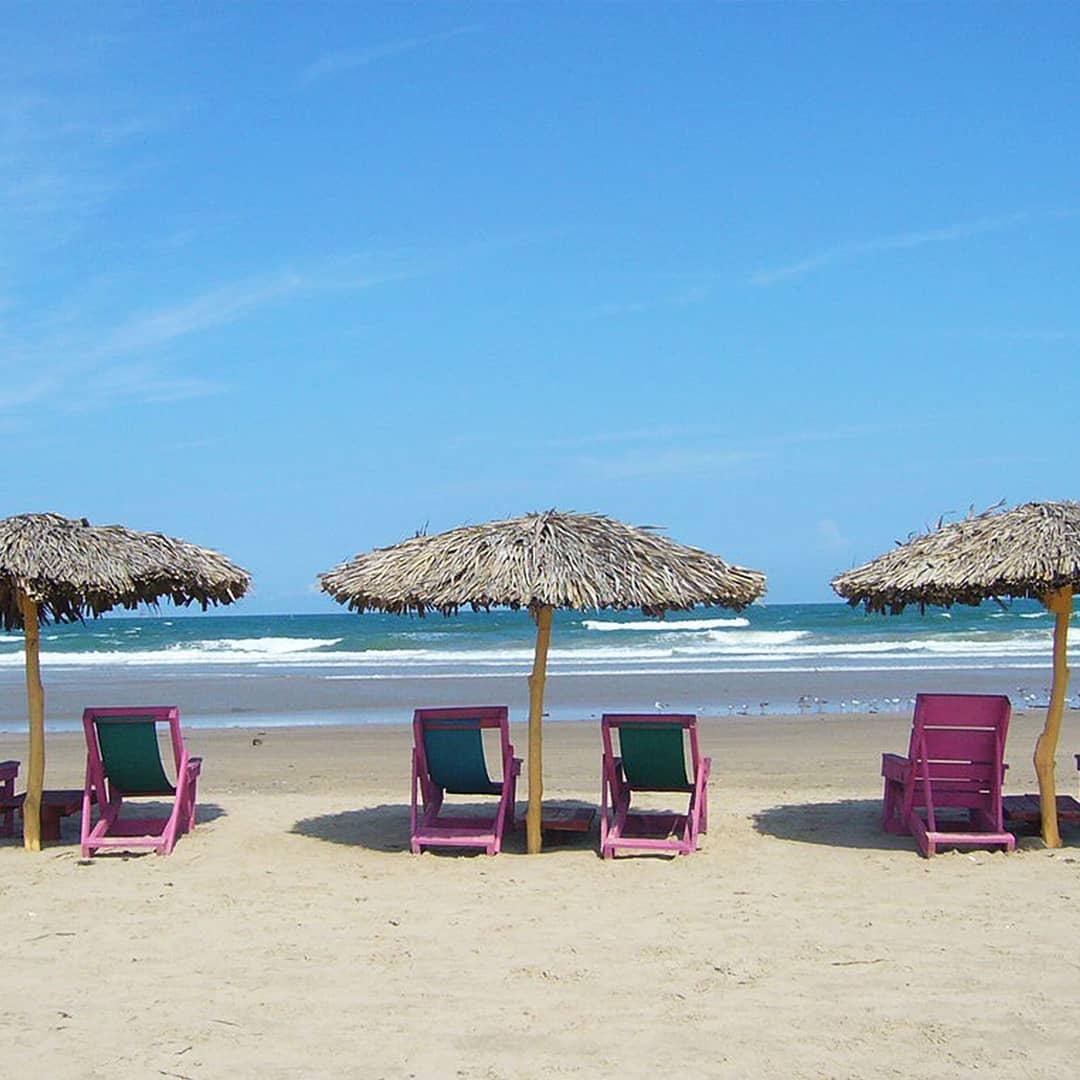 manzanillo playas vacaciones
