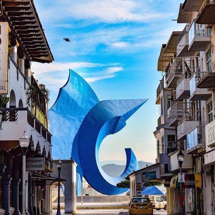 manzanillo recorre la ciudad