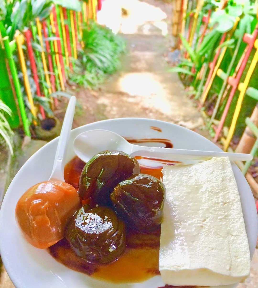 brevas con arequipe dulces de Colombia
