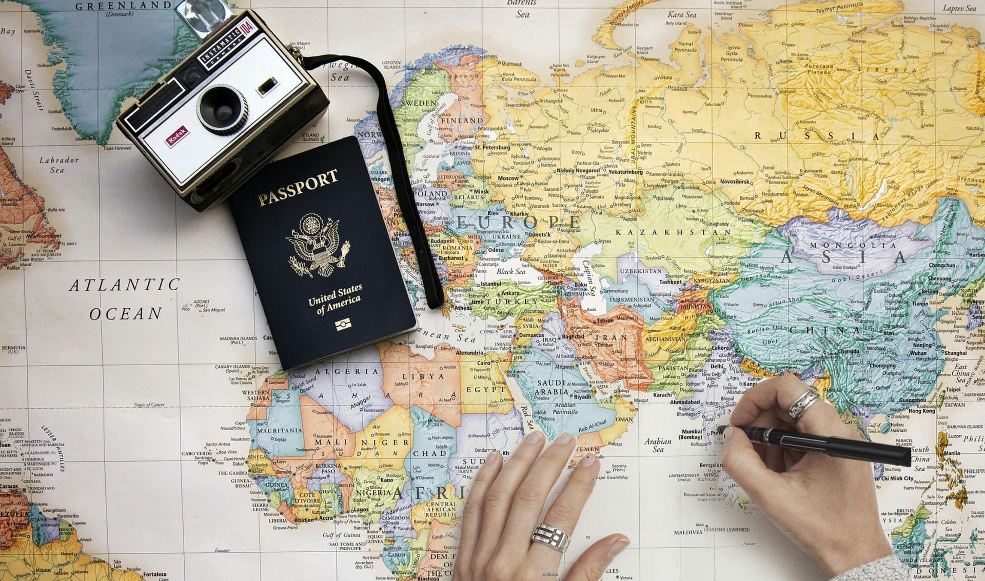 guia turistico trabajar viajando