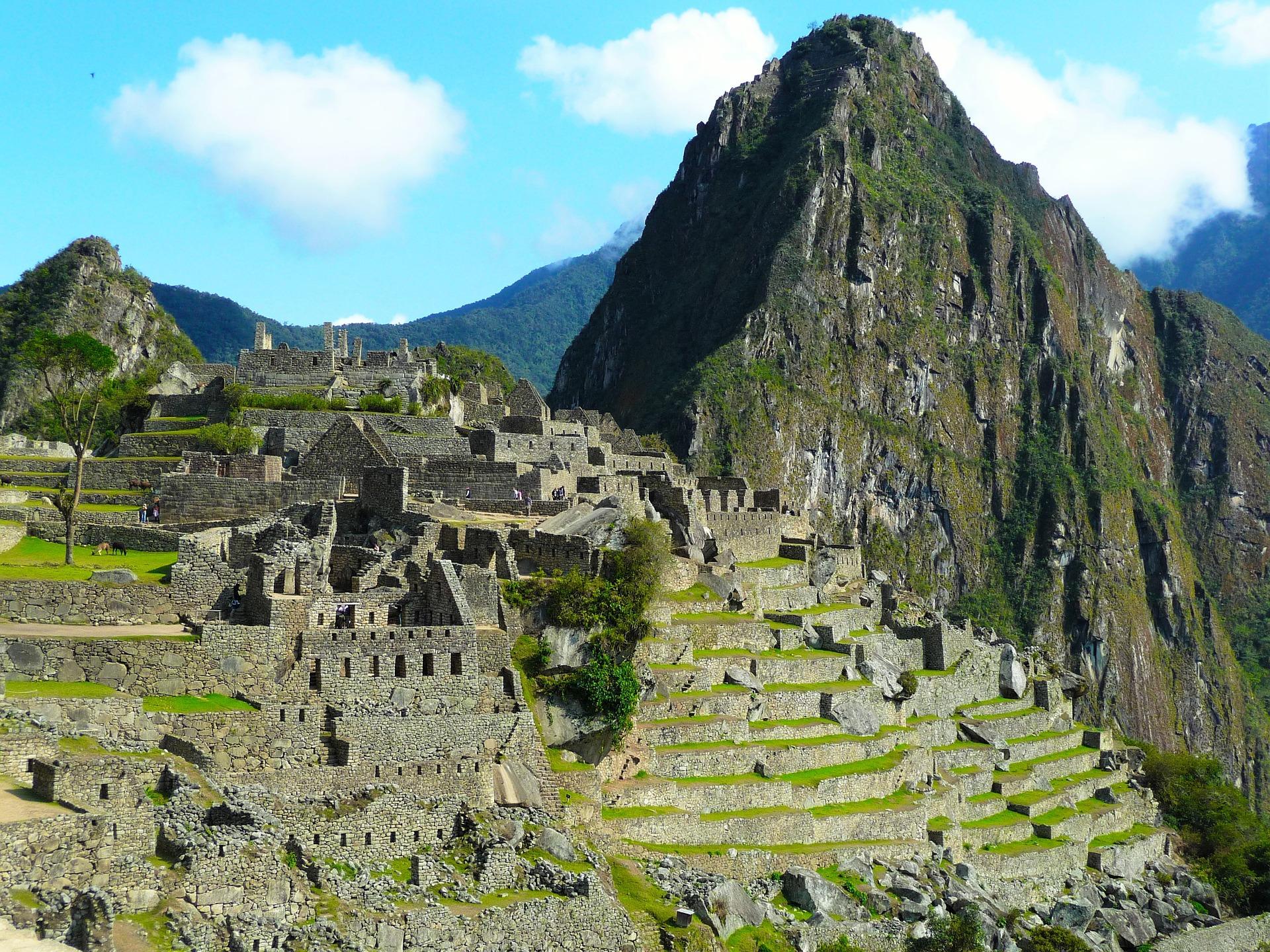Machu Picchu descubrimiento