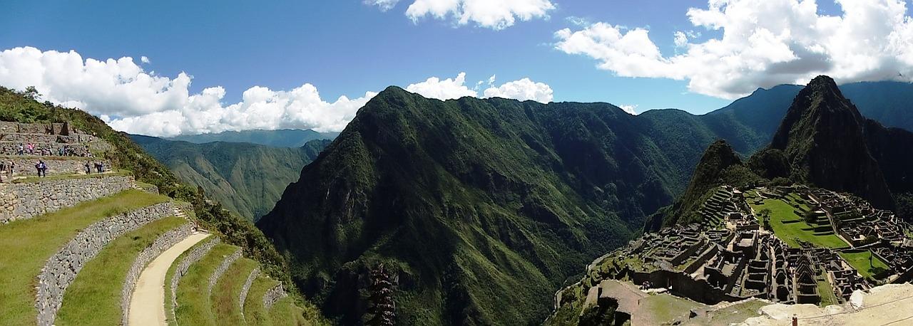 Machu Picchu historia