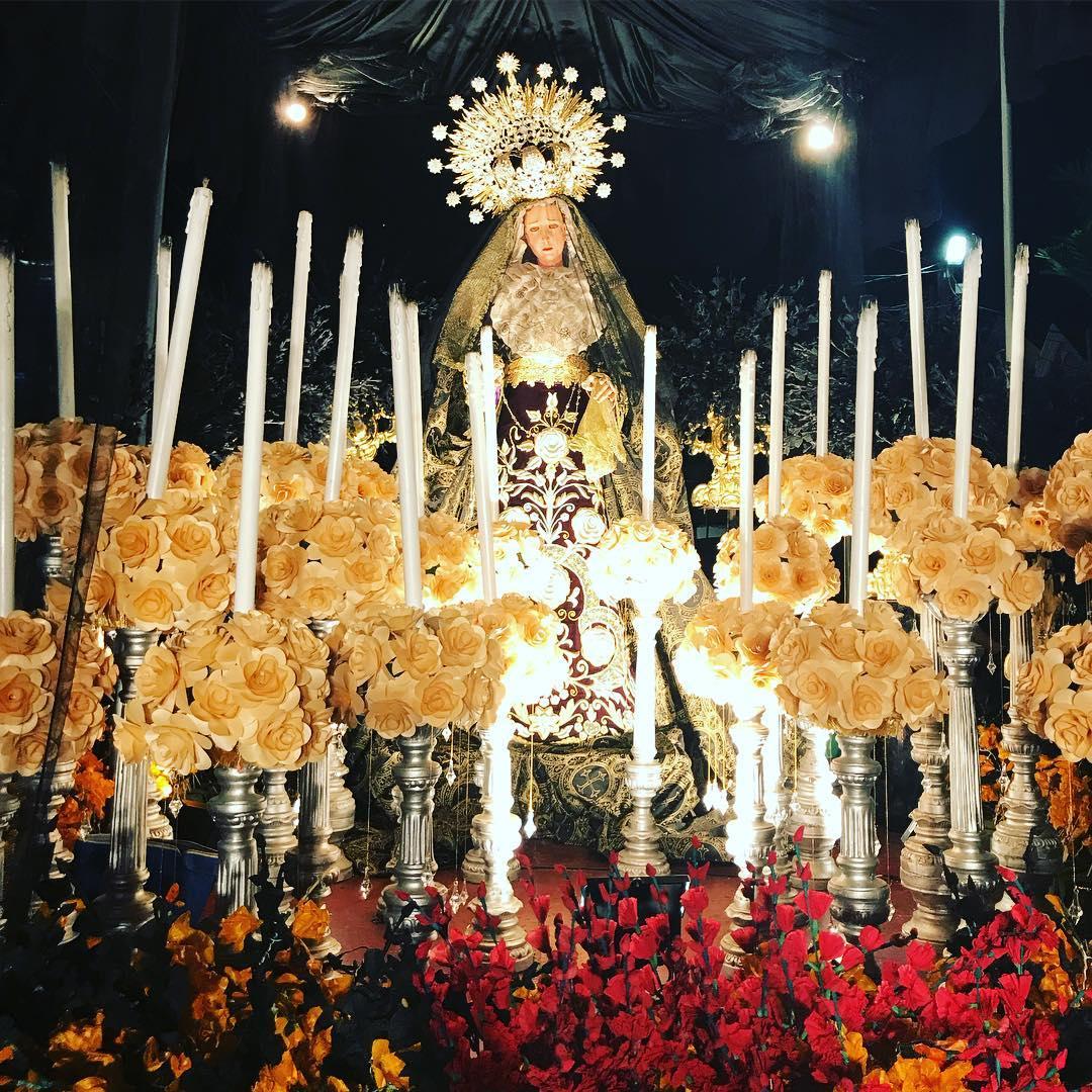 procesiones de semana santa filipinas