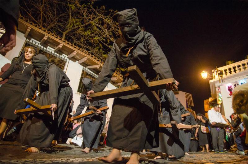 procesiones populares en México eventos
