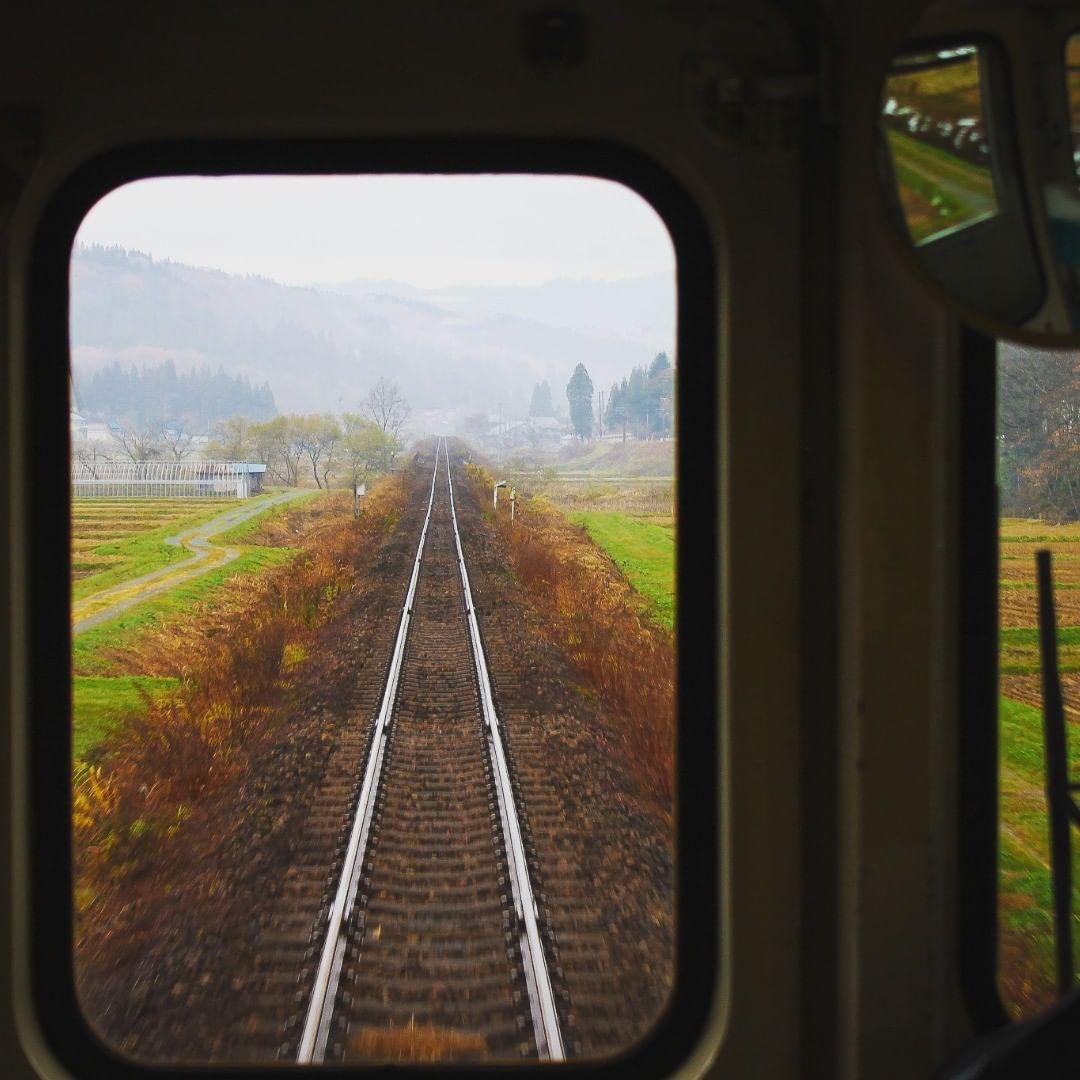 viajes en tren por el mundo
