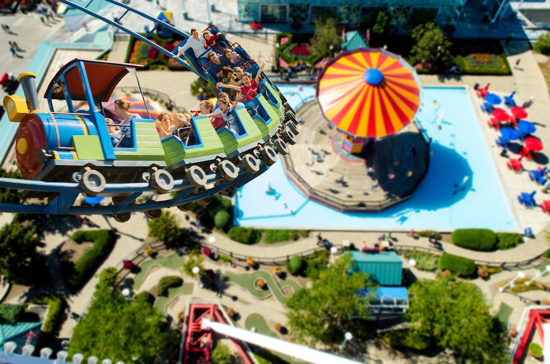 atracciones parques de diversiones mexico