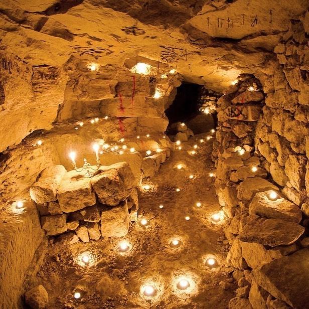 túneles secretos