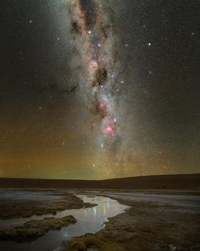 Desierto de Atacama turismo