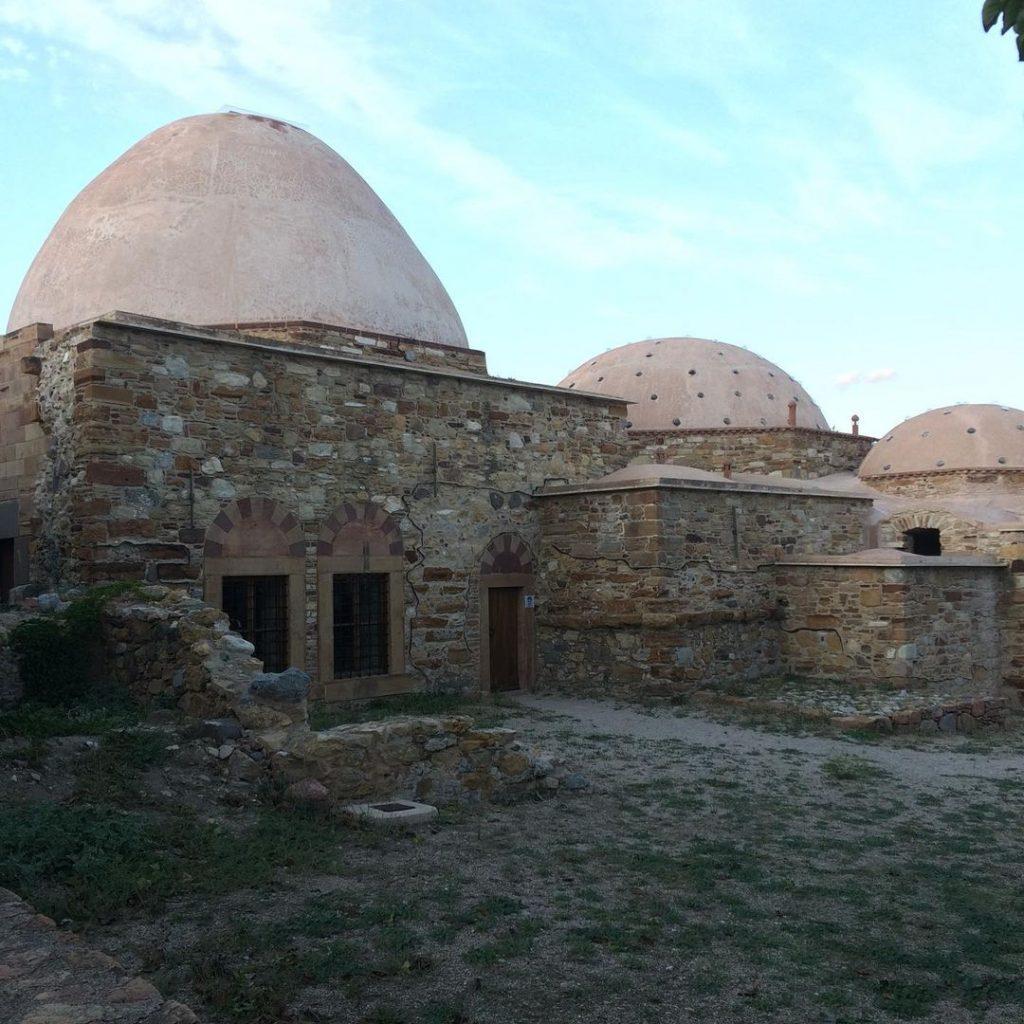 isla de Quios Grecia fotos