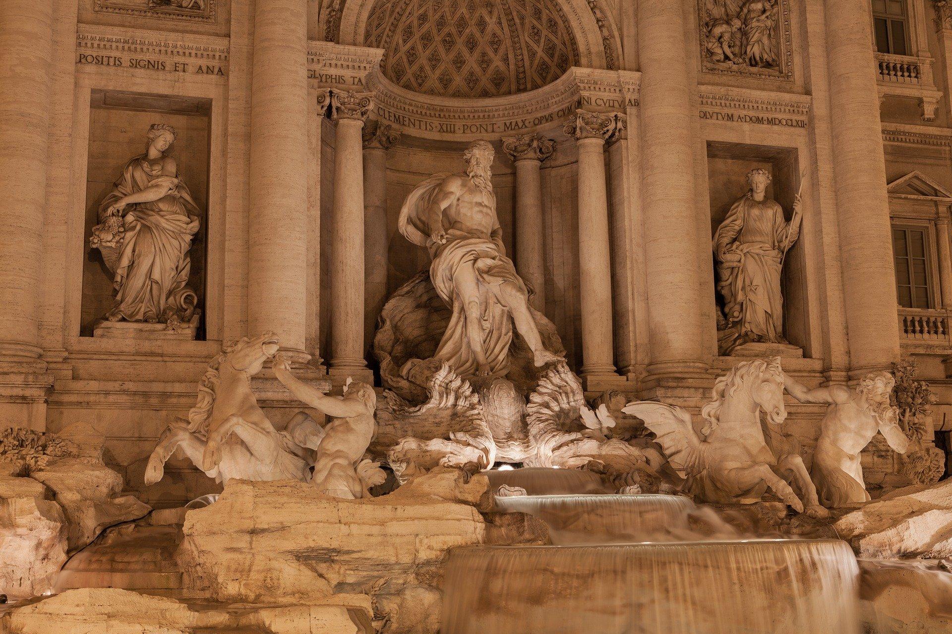 lugares en roma para visitar