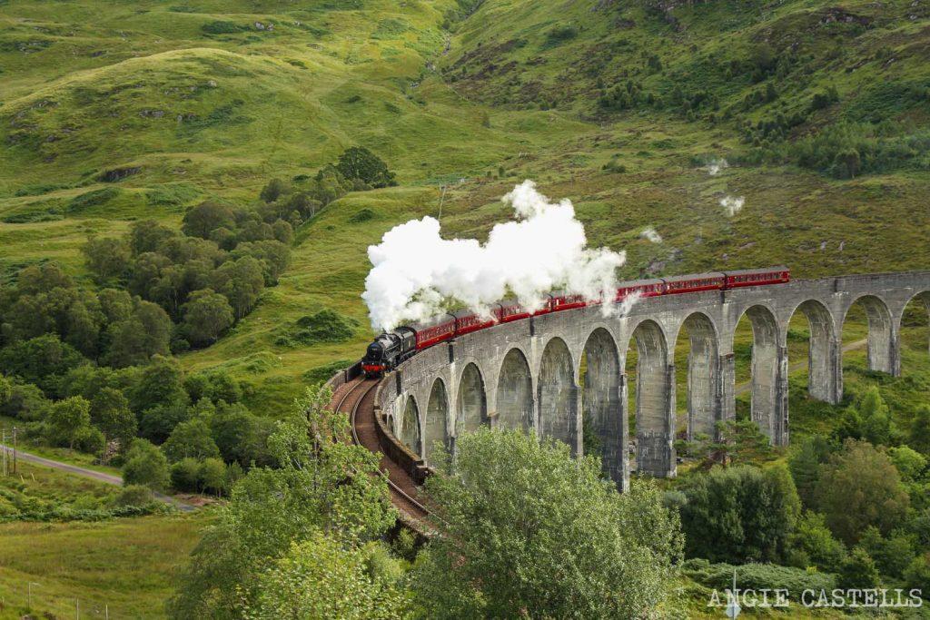 lugares Harry Potter en la vida real