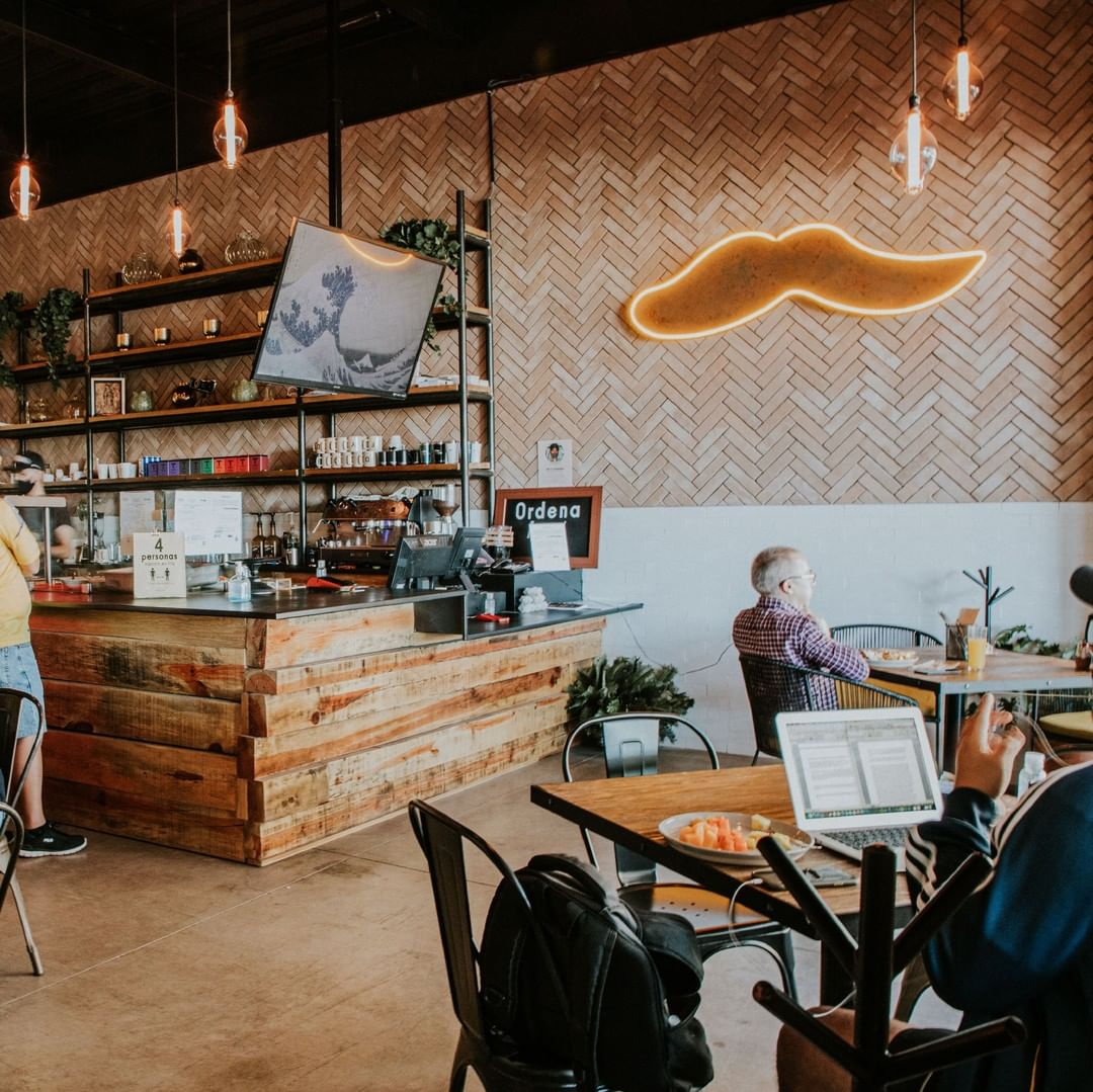 lugares petfreindly queretaro silverio urban coffe