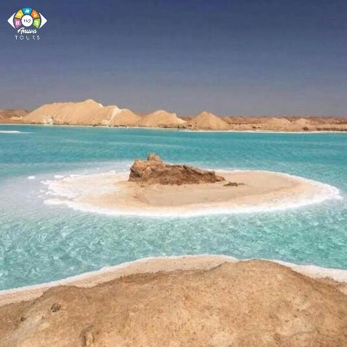 oasis de siwa egipto