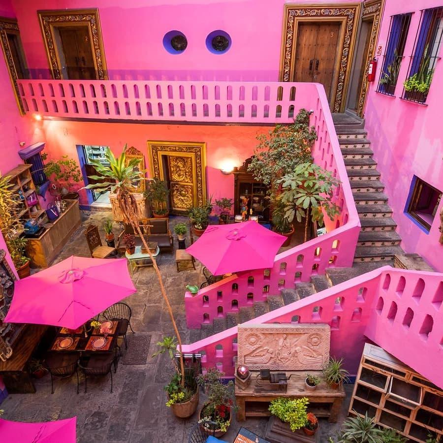 ocupación hotelera en Puebla reactivación