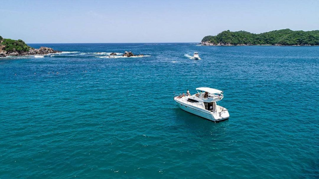 oscar de turismo Oaxaca nominado