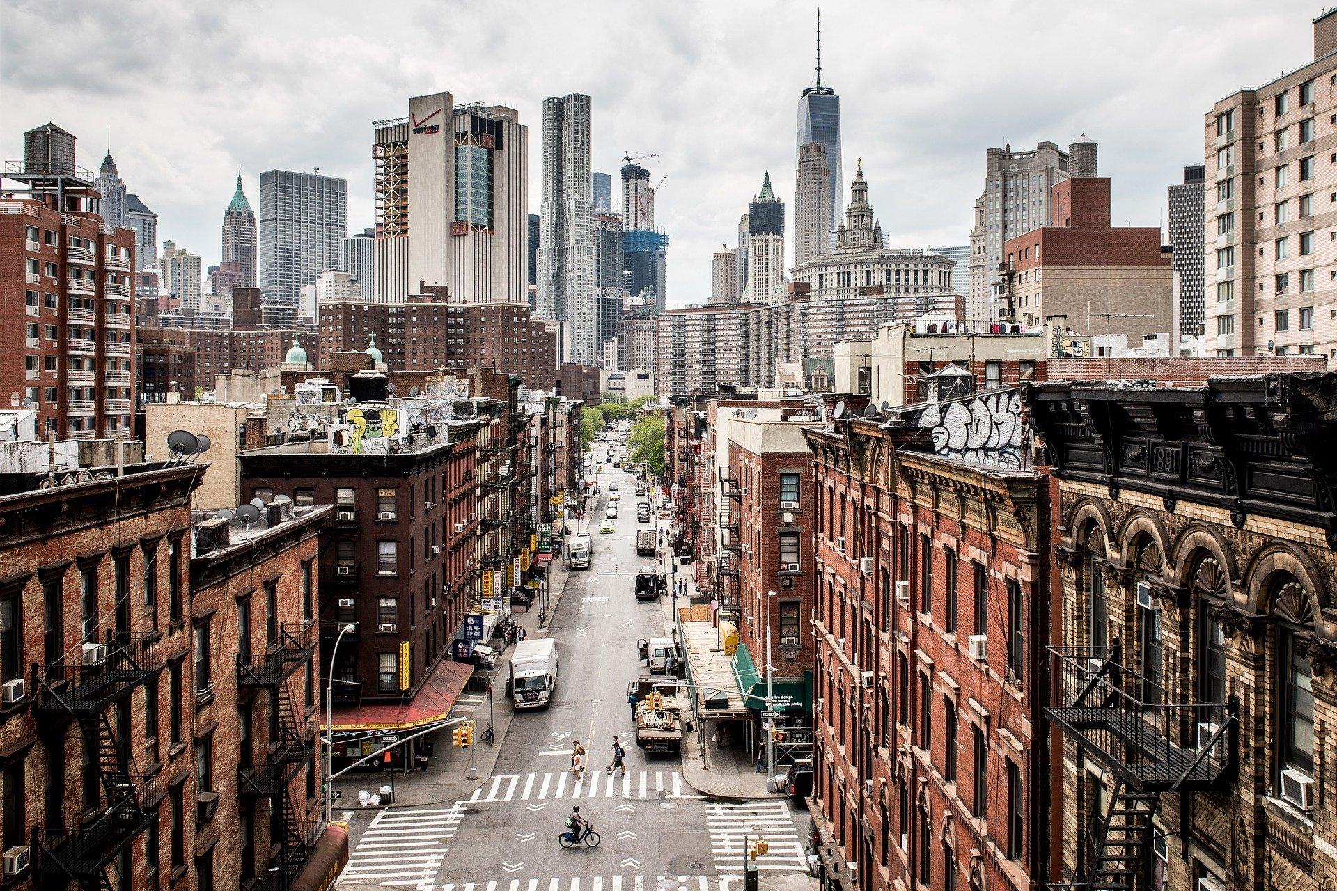 turismo en nueva york perdidas