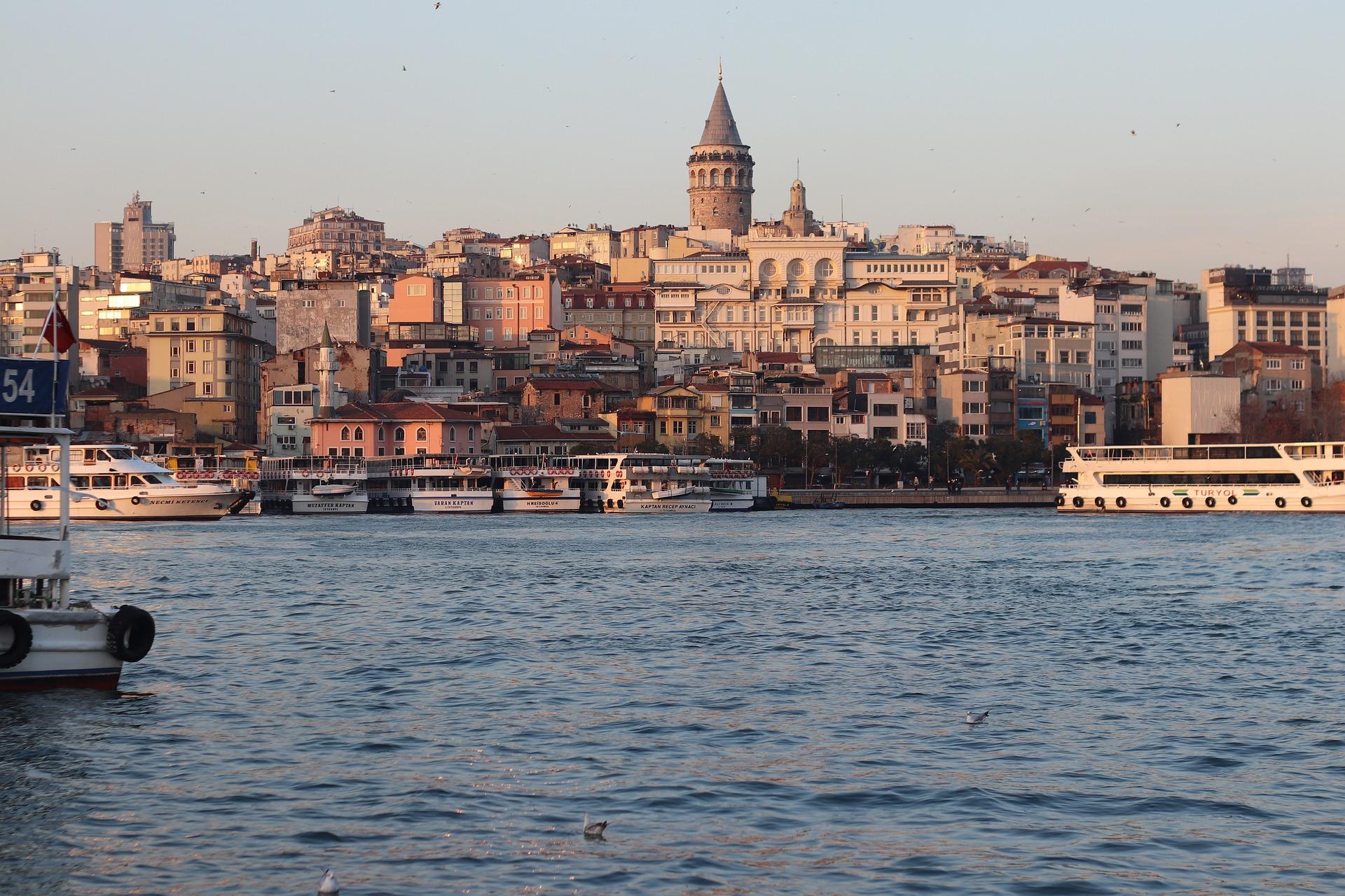 viaje a turquia turismo