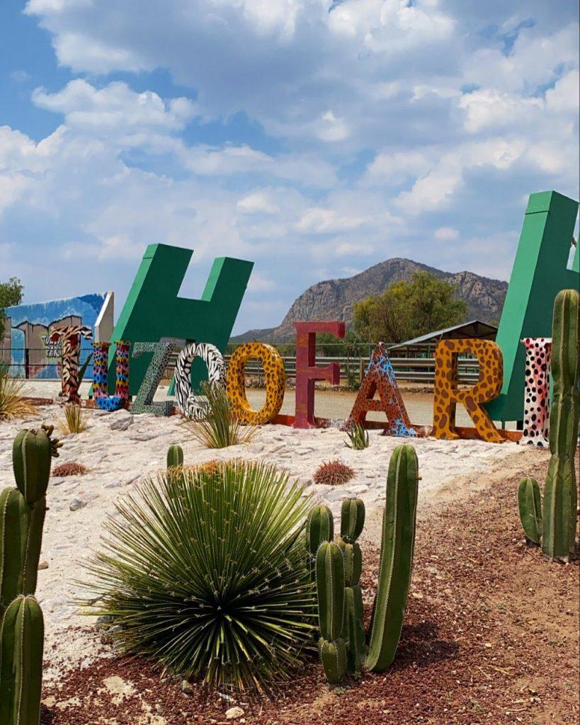 zoológicos de México abiertos